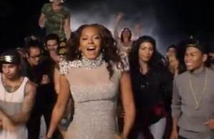 Mel B, le retour : Fêtarde sexy et rebelle dans son clip