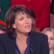 Masterchef : Carole Rousseau agacée, ''Je suis désolée d'avoir givré le PAF !''