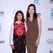 Geena Davis et Susan Sarandon : Thelma et Louise réunies 20 ans après