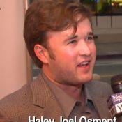 Haley Joel Osment : Qu'est devenu l'enfant star du ''Sixième Sens'' ?