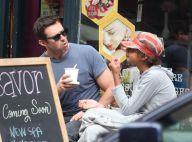 Hugh Jackman : En tête du box-office US pendant qu'il profite de son fils Oscar
