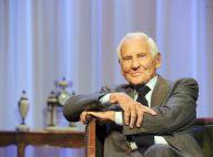 Jean d'Ormesson, 88 ans, parle de son cancer pour la première fois