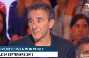 Élie Semoun tacle ''l'émission désorganisée'' de Sophia Aram dans TPMP