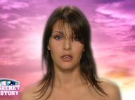 Secret Story : Nathalie, sa première interview... ça fait mal !  (réactualisé)