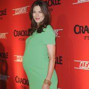 Michelle Monaghan enceinte : Divinement belle avec son baby bump