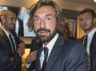 Andrea Pirlo : Sexy mascotte et inauguration pour les stars de la Juventus