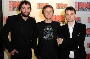Encore un bébé pour le groupe Muse...