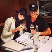 Stacy Keibler : L'ex de George Clooney à Paris avec son nouvel amoureux