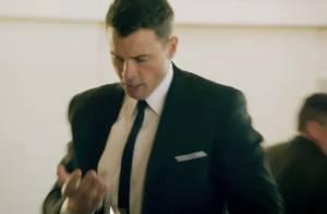 Tom Welling : Héros dans Parkland, le beau gosse tourne la page Smallville