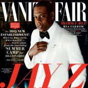 Jay Z, royal pour 'Vanity Fair' : Ex-dealer de crack adulé par sa fille Blue Ivy
