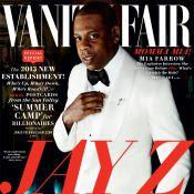 Jay Z, royal pour 'Vanity Fair' : Ex-dealer de crack adulé par sa fille Blue Ivy