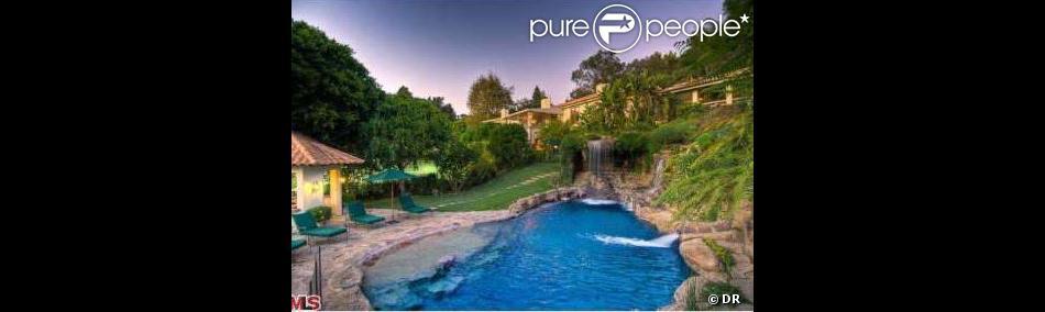 L'acteur Mark Wahlberg a vendu sa maison pour 12,9 millions de dollars.