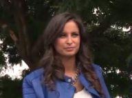 Malika Ménard : Ravissante pour faire découvrir Paris à une star du PSG