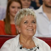 Mimie Mathy : Rayonnante auprès de son mari devant Claire Keim et Christophe Maé