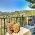 L'acteur Chris Colfer a mis en vente sa maison de Los Angeles, pour 1,15 million de dollars.
