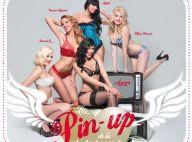 Ayem, Vanessa, Astrid : Les Pin-up de la télé dénudées dans un calendrier sexy