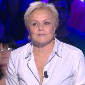 Muriel Robin, Les Enfoirés trop dans la lumière : 'Je ne peux plus me mélanger'