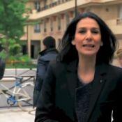 Marie Drucker : Décontractée pour vous en mettre plein la vue dans ''Nous''