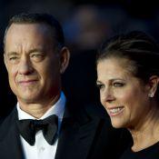 Tom Hanks : Frappé par la maladie, il brille avec sa femme Rita Wilson