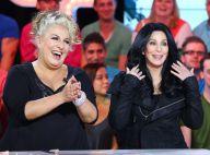 Cher et Marianne James réunies : Double dose de divas pour Cyril Hanouna