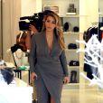 Kim Kardashian va chez DASH à West Hollywood, le 11 octobre 2013.