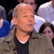 Laurent Baffie prêt à ''filer un coup de main'' à Sophia Aram