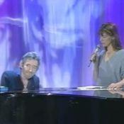 Serge Gainsbourg et Jane Birkin : Leur ultime chanson d'amour aux enchères