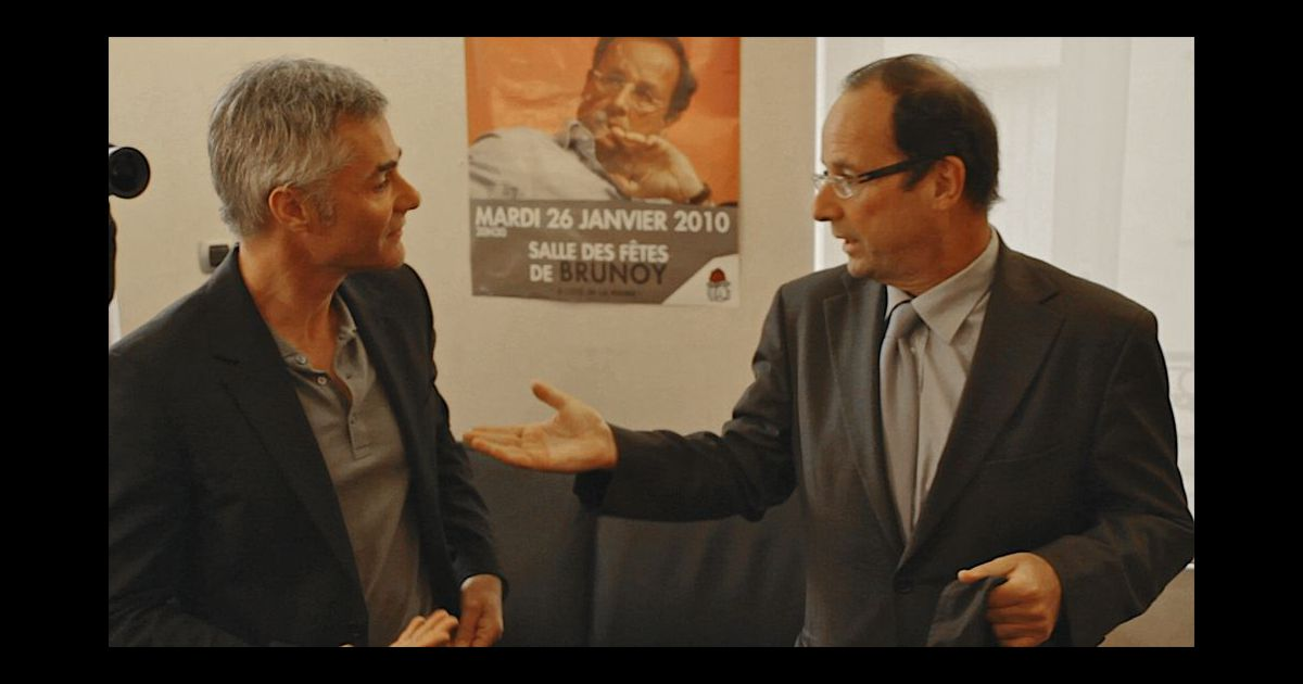 Rencontre m6 hollande