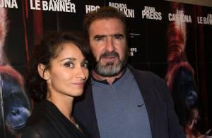 Rachida Brakni et Eric Cantona parents d'une petite fille !
