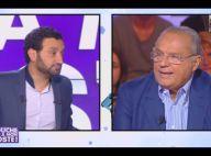 Touche pas à mon poste: Gérard Louvin prié de garder le silence sur la polémique