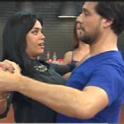 Danse avec les stars 4 : Amel Bent vient aider Titoff, malgré le 'tacle' !