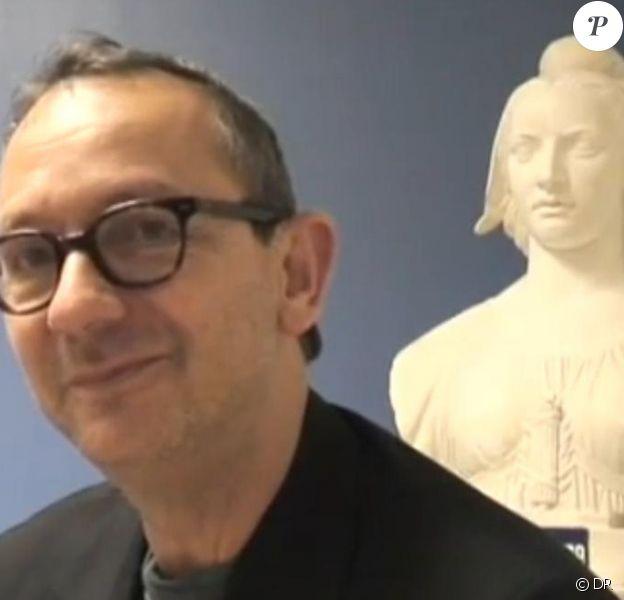 Le journaliste Philippe Cohen est décédé dimance 20 octobre 2013 à l'âge de 60 ans.