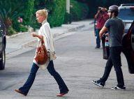 PHOTOS : Katherine Heigl et son mari... des images rares !