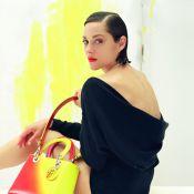 Marion Cotillard : Exquise Lady Dior pour une croisière pop et ensoleillée