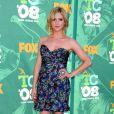 Brittany Snow au Teen Choice Awards