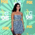 Danica Patrick au Teen Choice Awards