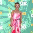 Hayden Panettiere au Teen Choice Awards