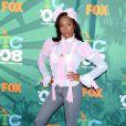 Lil Mama au Teen Choice Awards
