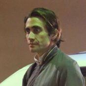 Jake Gyllenhaal : Très amaigri, le beau gosse est l'ombre de lui-même !