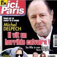 Le magazine Ici Paris, daté du 23 octobre 2013, révèle le mariage de Ludovic Chancel, le fils de Sheila, au mannequin Sylvie Ortega Munos.