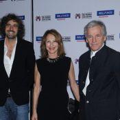 Nathalie Baye fait rayonner le talent et l'élégance française à Mumbai