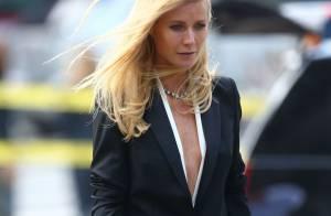Gwyneth Paltrow contre 'Vanity Fair': Les secrets qu'elle a peur de voir étalés