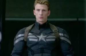 Captain America - Le Soldat de l'hiver : Première bande-annonce !