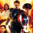 Bande-annonce du film Captain America : First Avenger (2011)