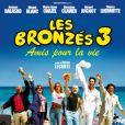 Les Bronzés 3 de Patrice Leconte.