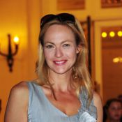 Alexandra Vandernoot : ''J'ai été boulimique, j'ai pris 25 kilos !''