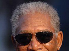Morgan Freeman, blessé dans un grave accident de voiture ?