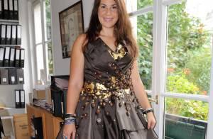 Salon du chocolat : Marion Bartoli, Louise Ekland... des belles à croquer !