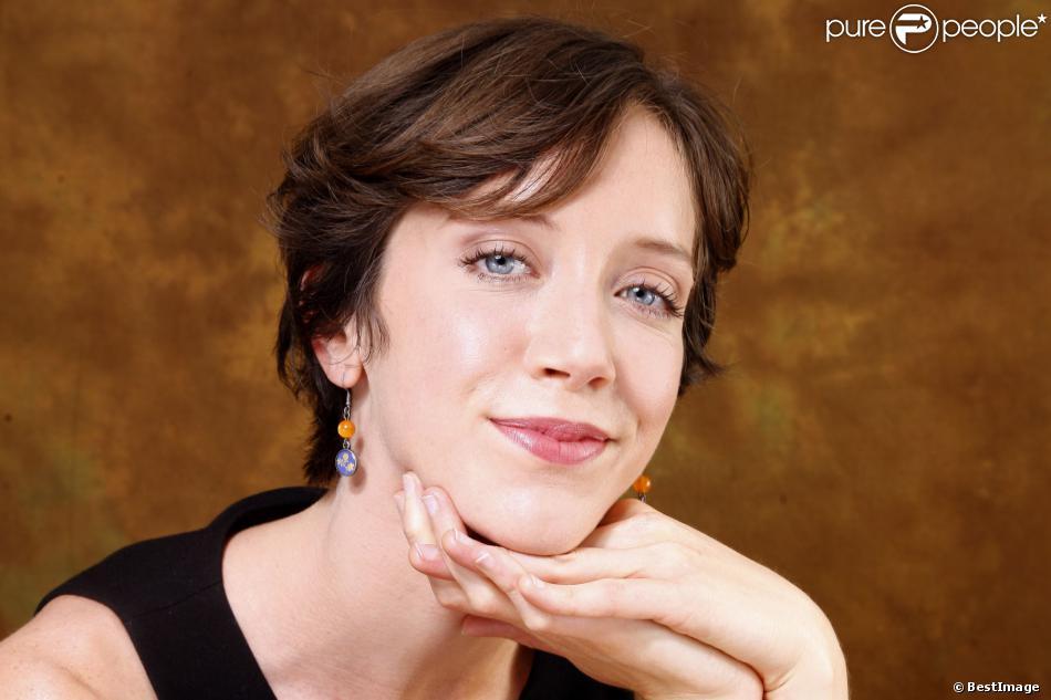 Sara Giraudeau, portrait réalisé à Paris le 11 septembre 2013
