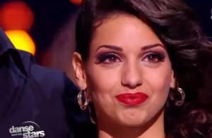 Danse avec les stars 4 - Tal éliminée, Alizée fond en larmes : ''Je suis déçue''
